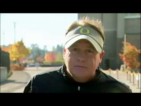 Chip Kelly Post-Practice (10/25/12)