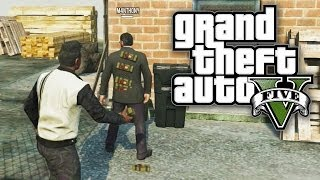 GTA 5 THUG LIFE #73 - STICKY SITUATIONS! (GTA V Online)