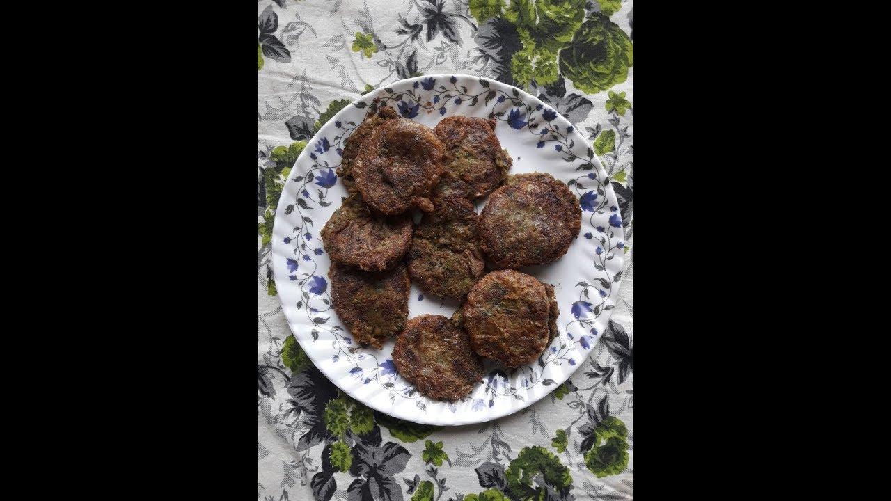 how to make kabab in hindi
