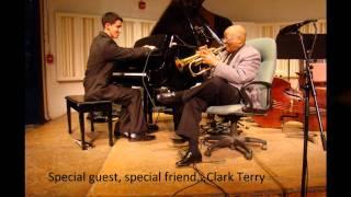 Justin Kauflin jazz piano