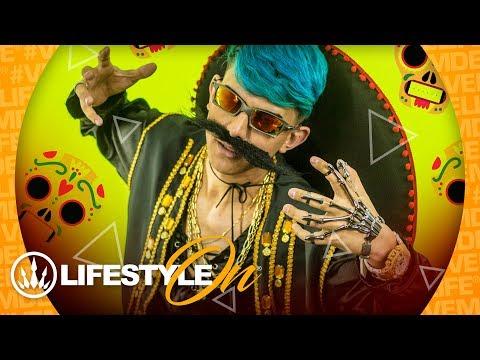 MC Fioti - Mexi-Ku (Web Lyric) Lifestyle ON