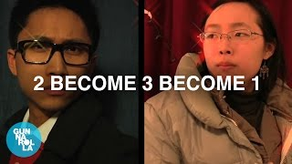 2 Become 3 Become 1 | gunnarolla & Worldismarble