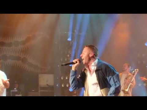 Cornerstore - Macklemore, House Of Blues, Chicago IL, 11-4-17
