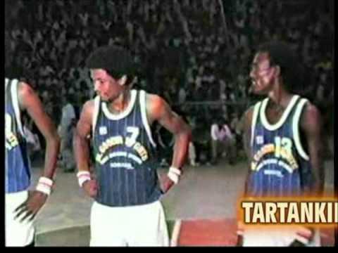Wiilasha Xidhigaha K. Koleyga { Basket ] 1986 By Saad Gedi Iftinff