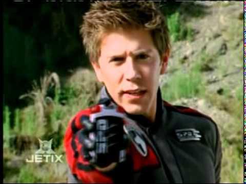 Power Rangers-Operation Overdrive-Once a ranger always a ranger