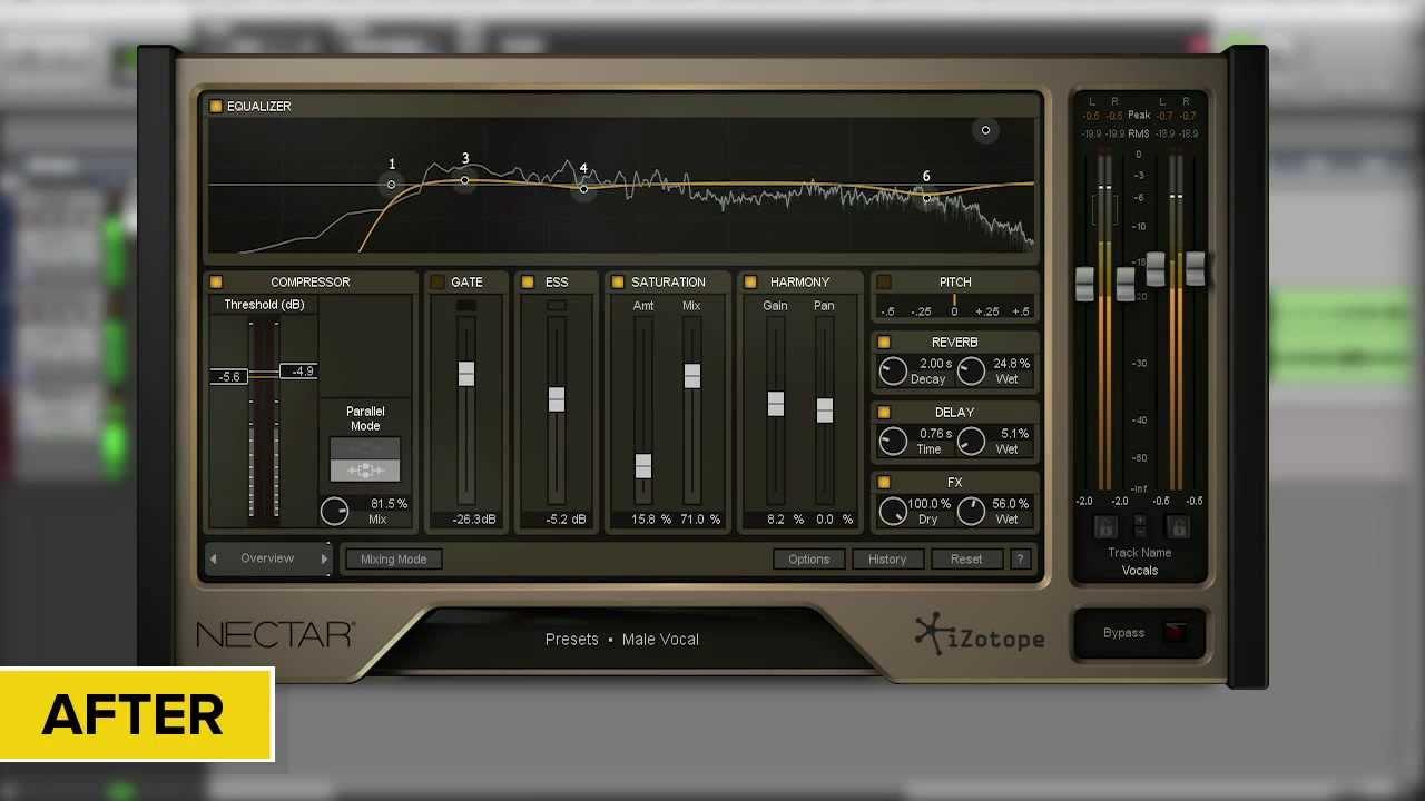 PLUG-IN CORNER: IZOTOPE'S NECTAR 2 | DJMag com