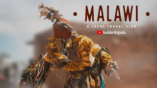 Things I Did In: Malawi | Nyau Dancers | Lake Malawi | Vlogumentary