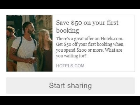 Hotels.com 50 Usd Off Coupon Code For Booking Hotel With 200 Dollars