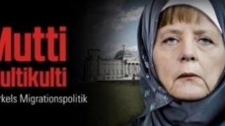 Der seltsame Wandel von Angela Merkel