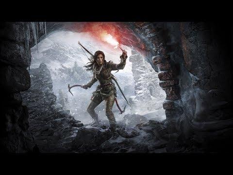 Прохождение игры Tomb Raider 2013 часть  4