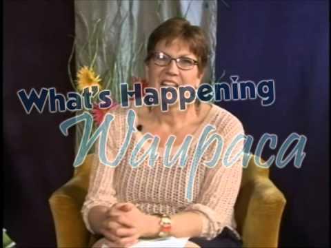 What's Happening Waupaca - April 2014