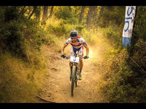 XCO Balkan Championship 2017 - FULL UNCUT RACE