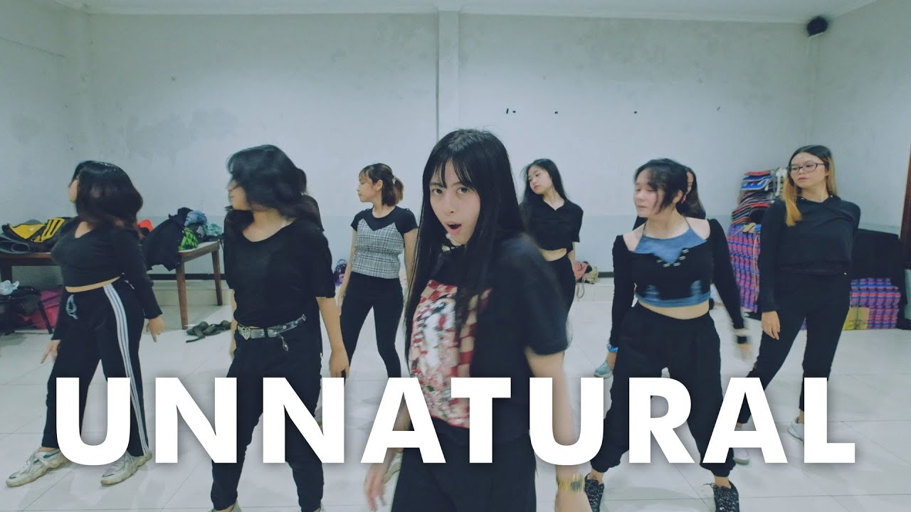 WJSN(우주소녀) _ UNNATURAL Dance Cover by XP-TEAM 【Practice Ver.】