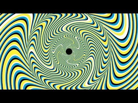 92% WILL HALLUCINATE WHILE WATCHING THIS VIDEO