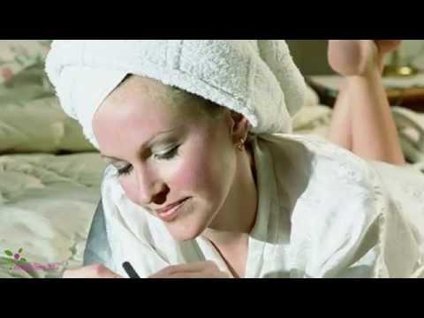6 Натурални продукта за изправяне на косата