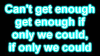 Trevor Moran-The dark side(Lyrics)