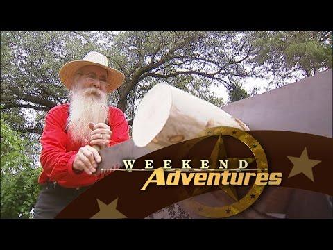 WEEKEND ADVENTURES - Dallas Heritage Village