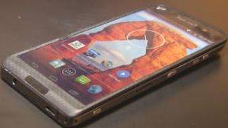 Saygus V2 : le smartphone ultra haut de gamme