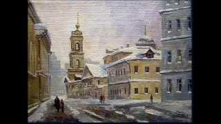Владимир Герасимов (храмы Москвы) Vladimir Gerasimov(Герасимов Владимир Викторович родился в городе Москве 23 марта 1953 года. Закончил художественно-графический..., 2013-09-08T17:39:27.000Z)