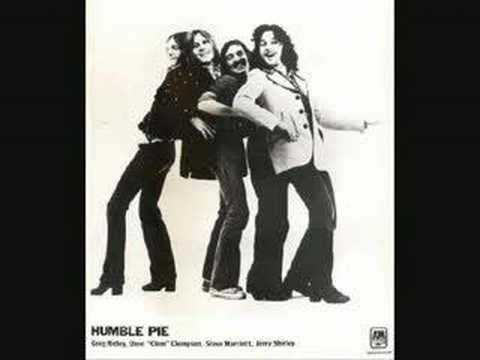 Is It For Love - Humble Pie