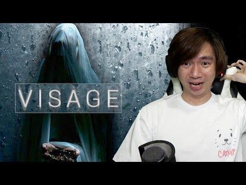 Mulai Game Horror Lagi - Visage Indonesia - Part 1