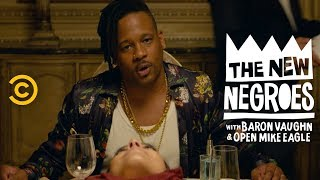 "Open Mike Eagle & Method Man - ""Eat Your Feelings"" (Music Video)"