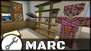 Minecraft MARC #140 | DAS war MARC | DEBITOR