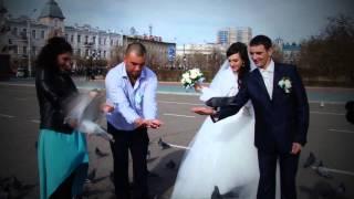 Свадьба цвета морской волны