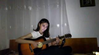 Alina Eremia-Poarta-ma (cover-Bianca-Maria)