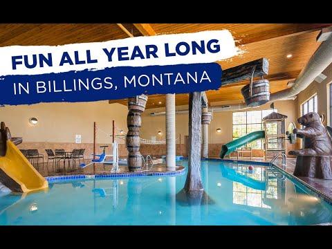 Indoor Water Playland Best Western Plus Kelly Inn