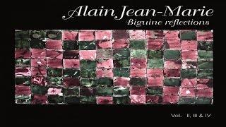Alain Jean-Marie - Mazurka Pour Ma Vie (French Caribbean Jazz)