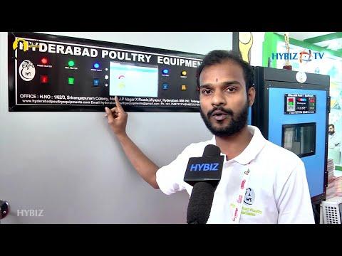 Hyderabad Poultry Equipments   Suresh Kumar   Exporter Of Egg Capacity Incubators & Trays