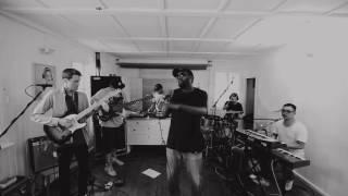 AFROB - Wenn ich groß bin feat. Chefket (Loop Session)