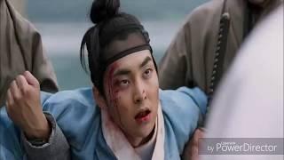 Клип к фильму| Ким Сон Даль| До слез| Смерть Кенни