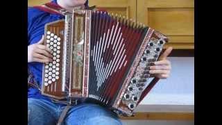 Steirische Harmonika - Hey Mann Polka