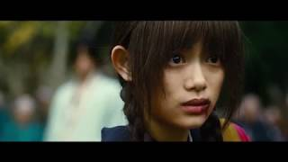 BLADE OF THE IMMORTAL Official Trailer