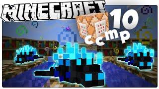 Minecraft 1.9 | NEW MOB CURSES | Magic Altar! | Custom Command Mod Pack #10