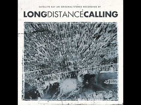 Клип Long Distance Calling - Fire In The Mountain