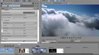 Save the Shot with Boris Continuum Complete and Sony Vegas Pro