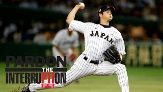 Are the Angels an exciting landing spot for Shohei Ohtani? | Pardon The Interruption | ESPN