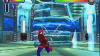 Spider-Man - 16 - Spidey vs. Doc Ock!