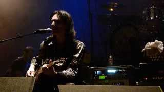 Steve Vai Moon And I Rescue Me Or Bury Me Sisters HOB Dallas 11-22-2013