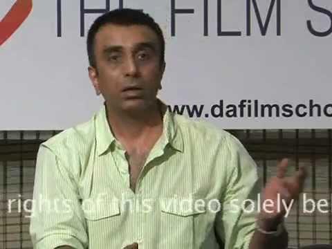 Sanjay Gadhvi Masterclass- Part 8