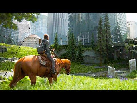 НОВЫЕ ИГРЫ ДЛЯ PS4 и PS5 в 2020 ГОДУ