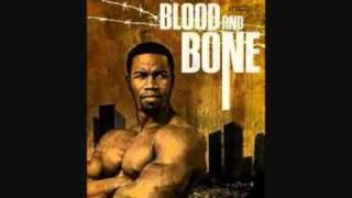 Blood and Bone  Anxiety X (HQ)