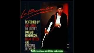 Trilha sonora do filme LaBamba