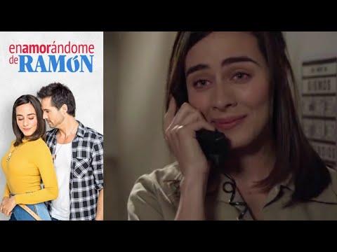 Sofía Casi Atropella A Ramón Enamorándome De Ramon Youtube