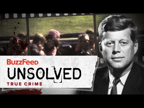 Thumbnail: The Suspicious Assassination of JFK