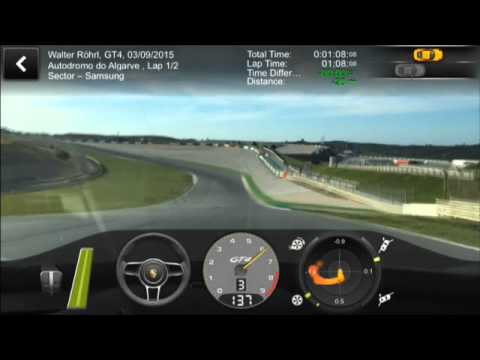 Porsche App Turns Your Smartphone Into a Racing Data Logger
