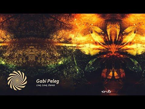 Gabi Peleg - Live.Love.Dance (LLD)